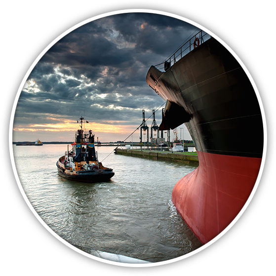 Maritime Security - Vessel Recovery
