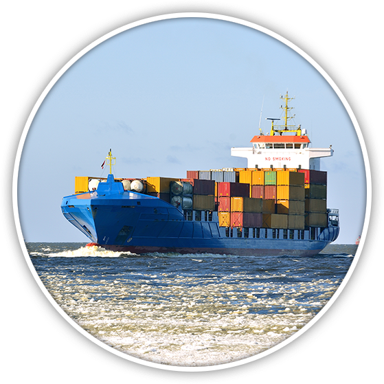 Maritime Security - Fleet Management