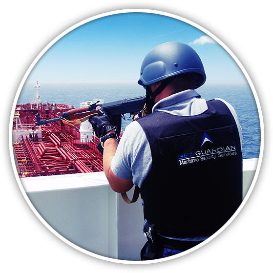 Maritime Security Operatives