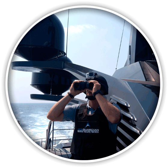 Maritime Security - Luxury Yacht Security